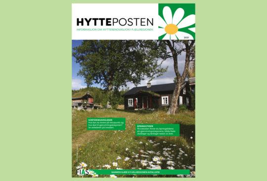 HYTTEposten 2021